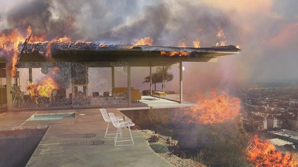 EPISODE 8 - Home Wrecked Home
