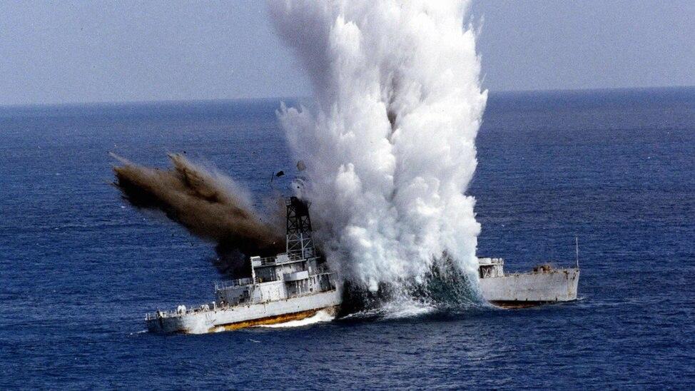 EPISODE 5 - Torpedo Boats At War