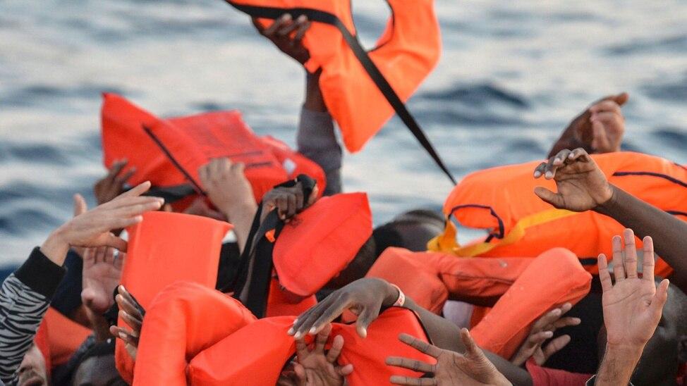 EPISODE 7 - Rescue Ships