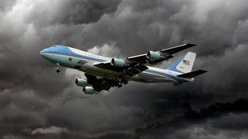 Secret History of Air Force One