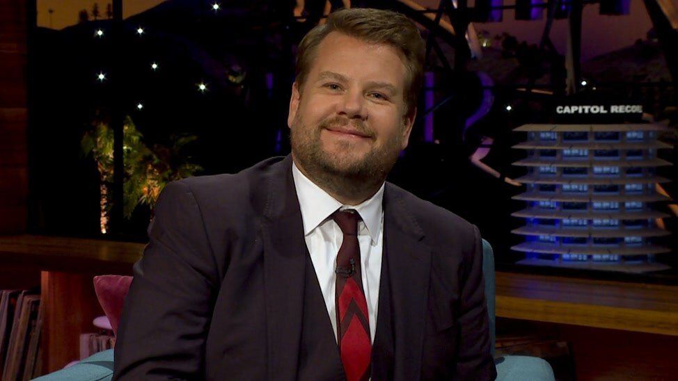 Episode 4 - Late Late Show With James Corden   4