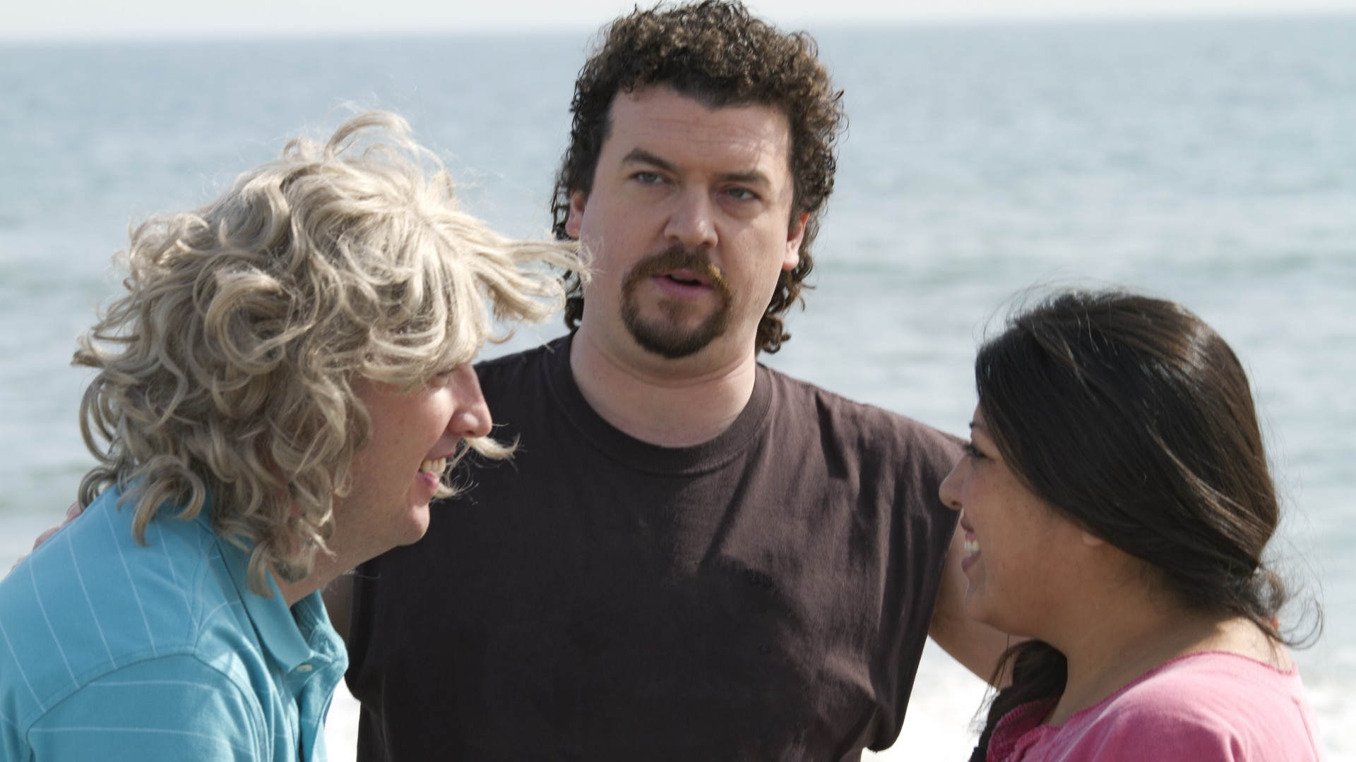 Eastbound & Down   8