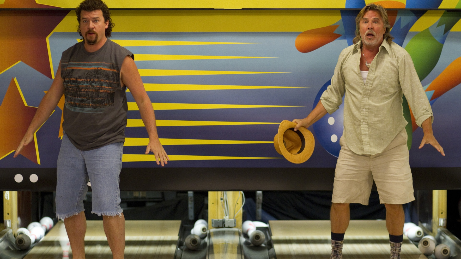 Eastbound & Down   6