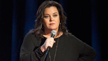 Rosie O' Donnell: A...