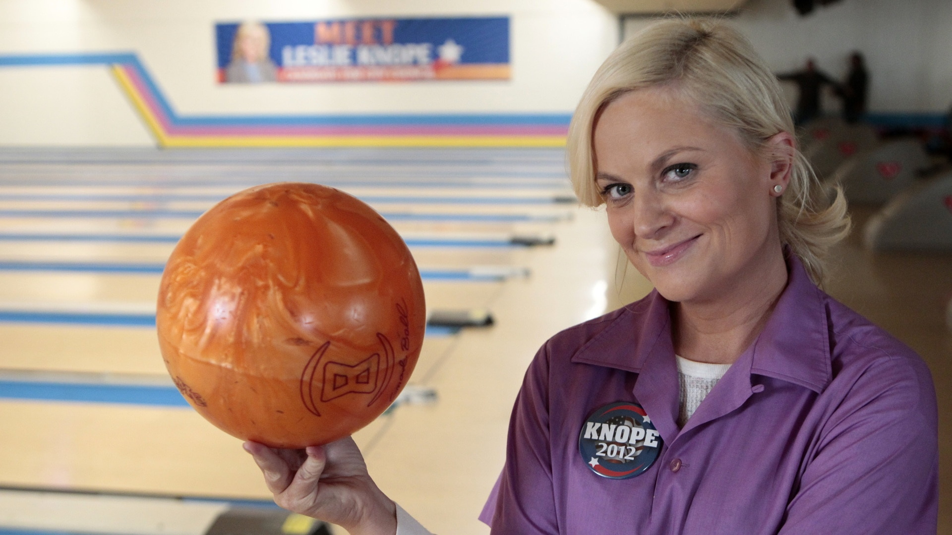 Bowling For Votes