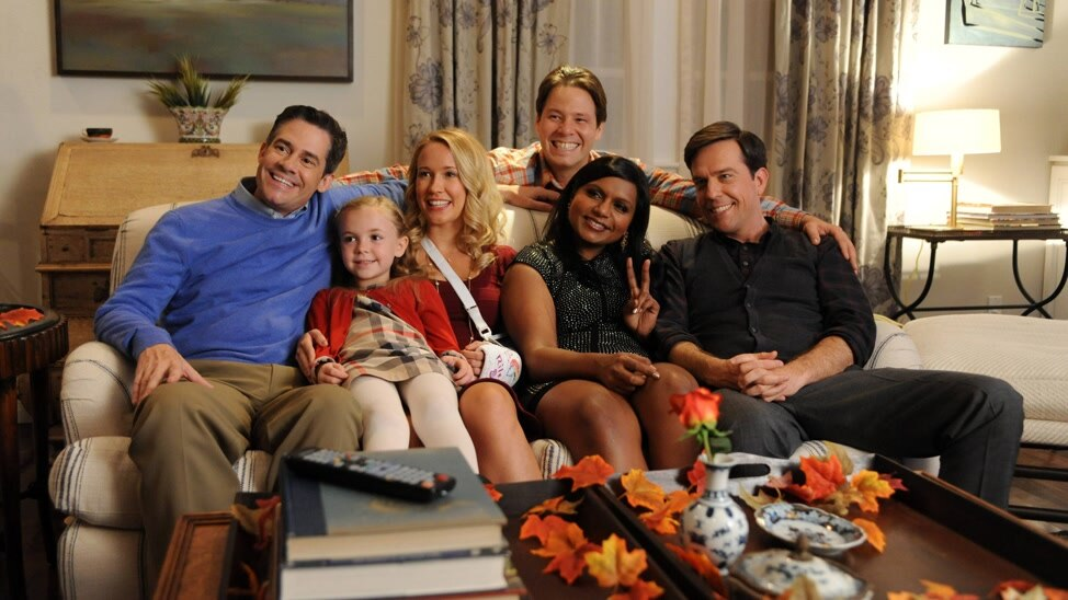 Episode 6 - Thanksgiving