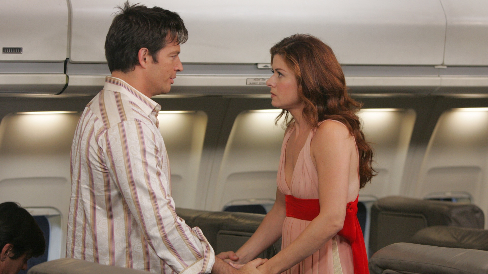 Love Is In The Airplane