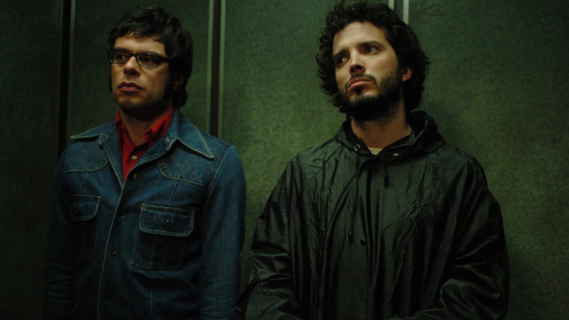 Watch Flight Of The Conchords Online Stream Full Episodes