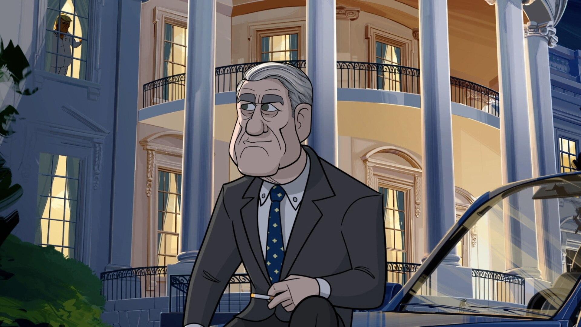 Mueller Probe