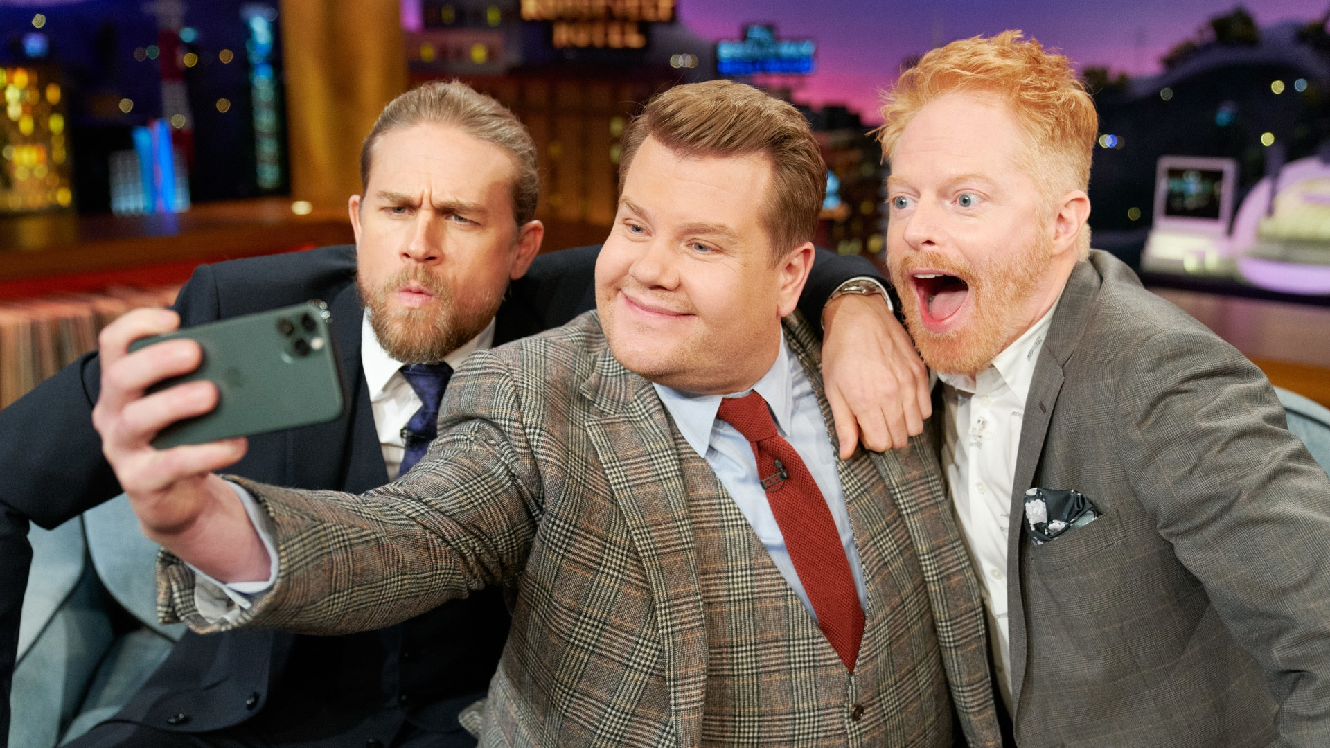 Late Late Show With James Corden  62