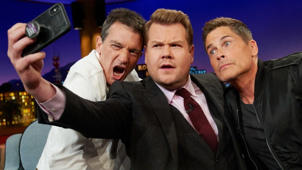 Episode 67 - Late Late Show With James Corden  67