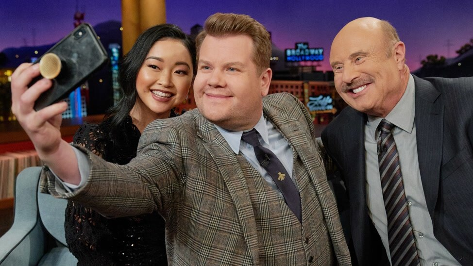 Episode 68 - Late Late Show With James Corden  68
