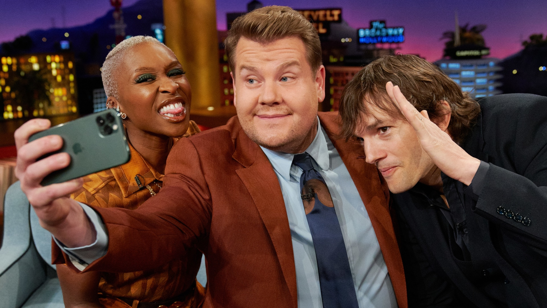 Late Late Show With James Corden  65