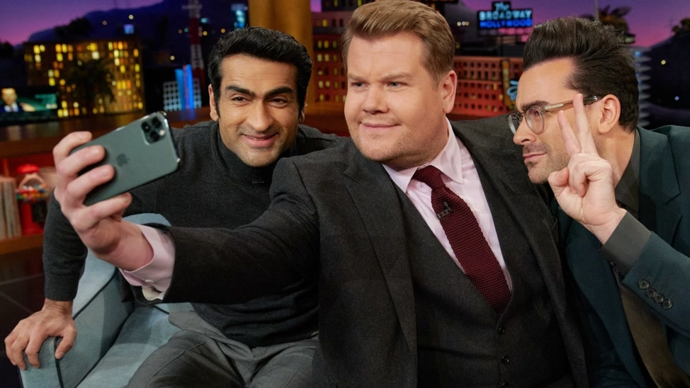 Episode 66 - Late Late Show With James Corden  66