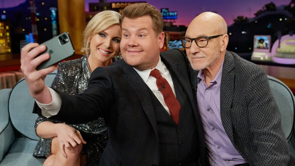 Episode 71 - Late Late Show With James Corden  71