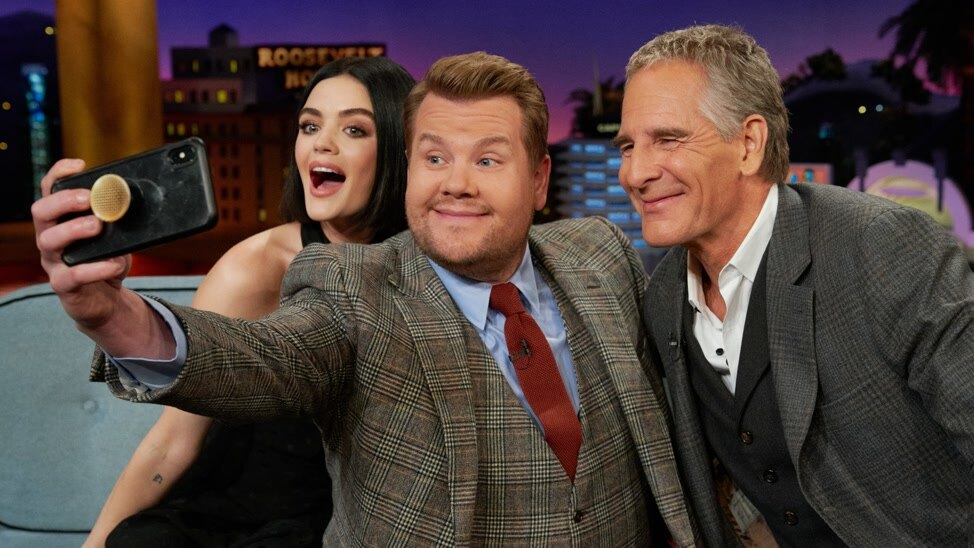 Episode 74 - Late Late Show With James Corden  74