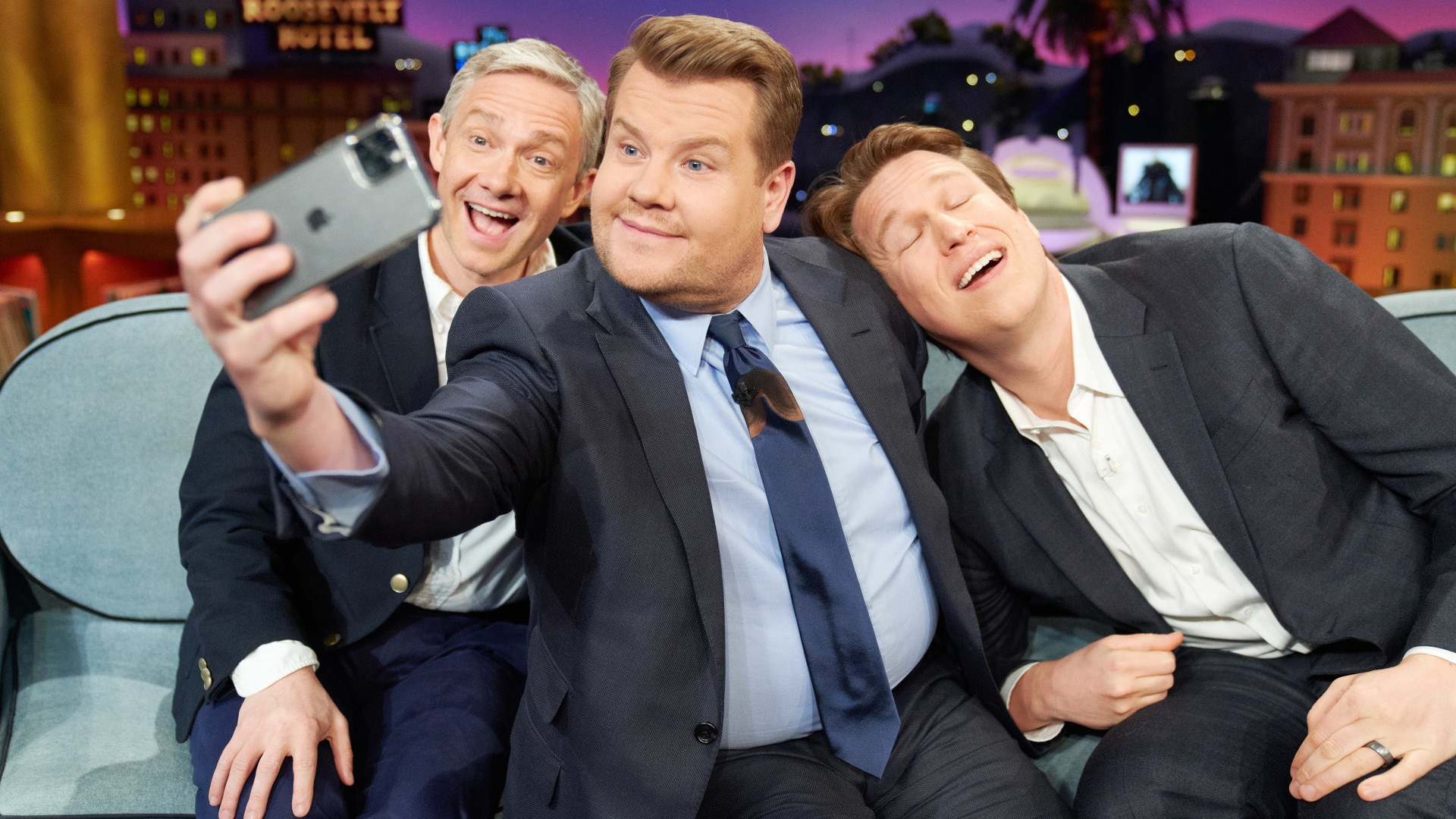 Late Late Show With James Corden  80
