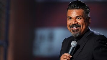 George Lopez: The Wall-Live From Wa