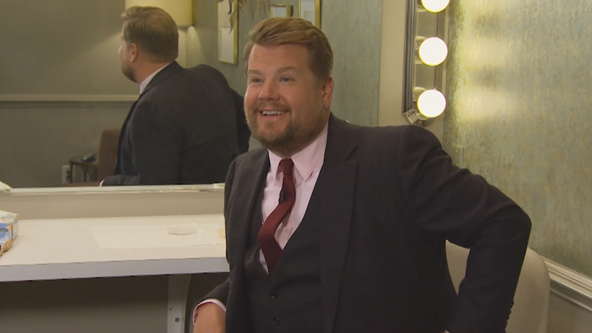 Late Late Show With James Corden 136