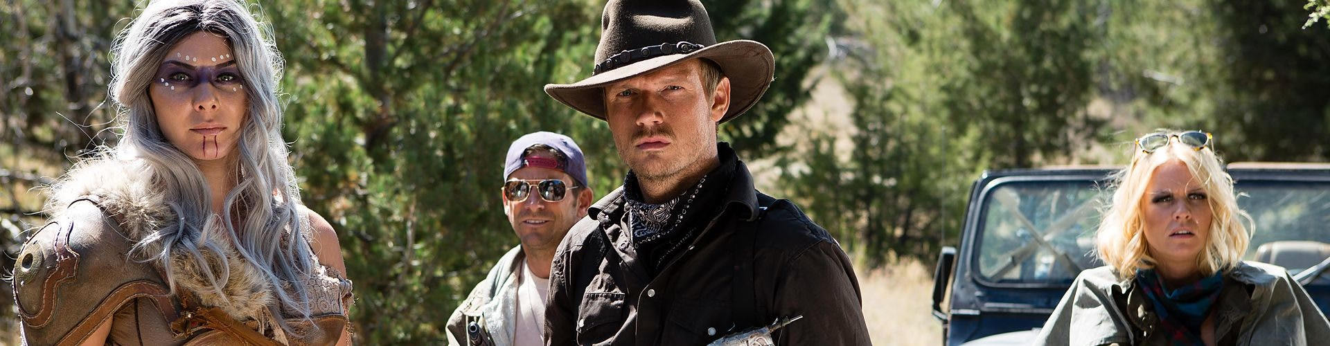 Watch Dead 7 Online