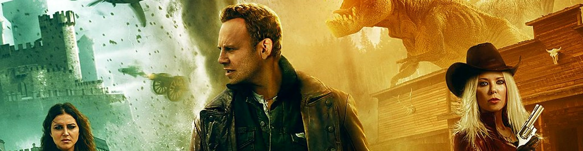 Watch The Last Sharknado: It's Ab... Online