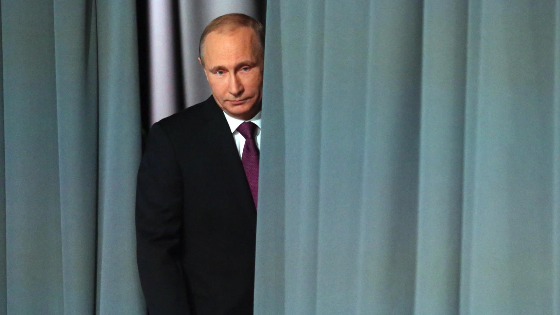 Secret Wars Uncovered: Crimea