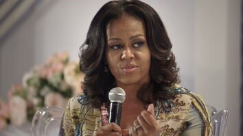 A Thousand Words With Michelle O...