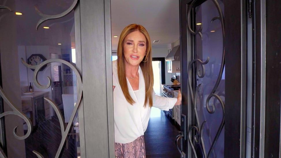 Episode 1 - Caitlyn Jenner and Stefflon Don