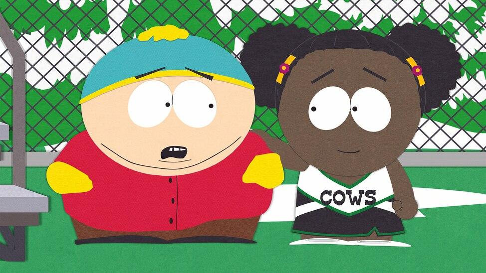 Episode 7 - Cartman Finds Love