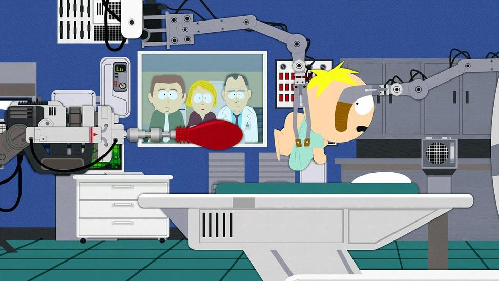 Episode 6 - The Death of Eric Cartman