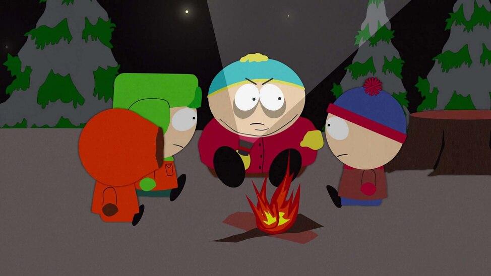 Episode 3 - Volcano