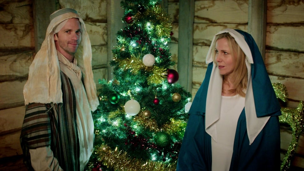 Episode 1 - Drunk History Christmas