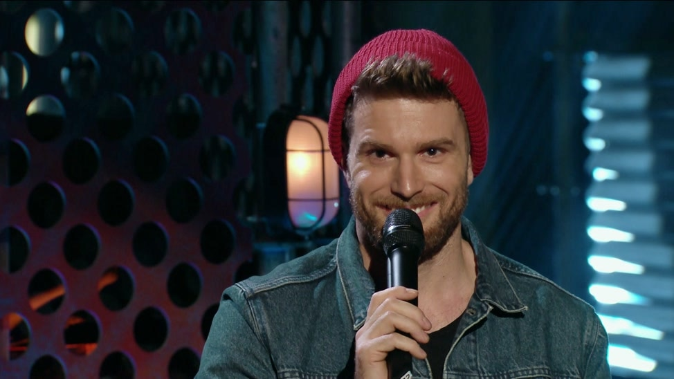 Episode 5 - Joel Dommett vs. Iain Stirling