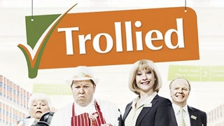 Trollied Behind The Scenes   1