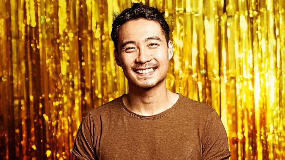 Episode 6 - Romesh Presents: Nigel Ng