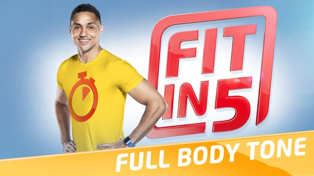 Fit In 5  8