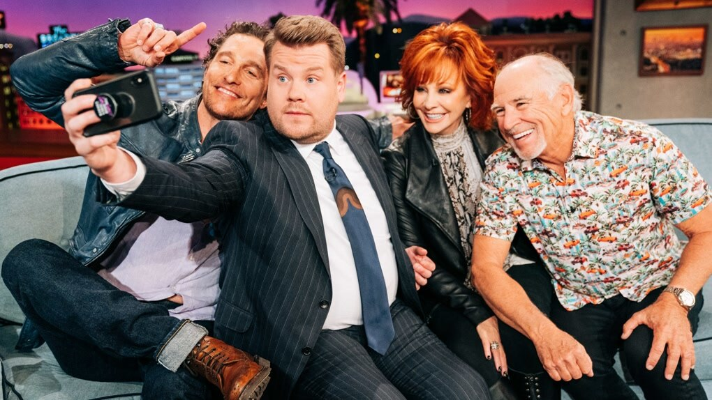 Late Late Show With James Corden  99