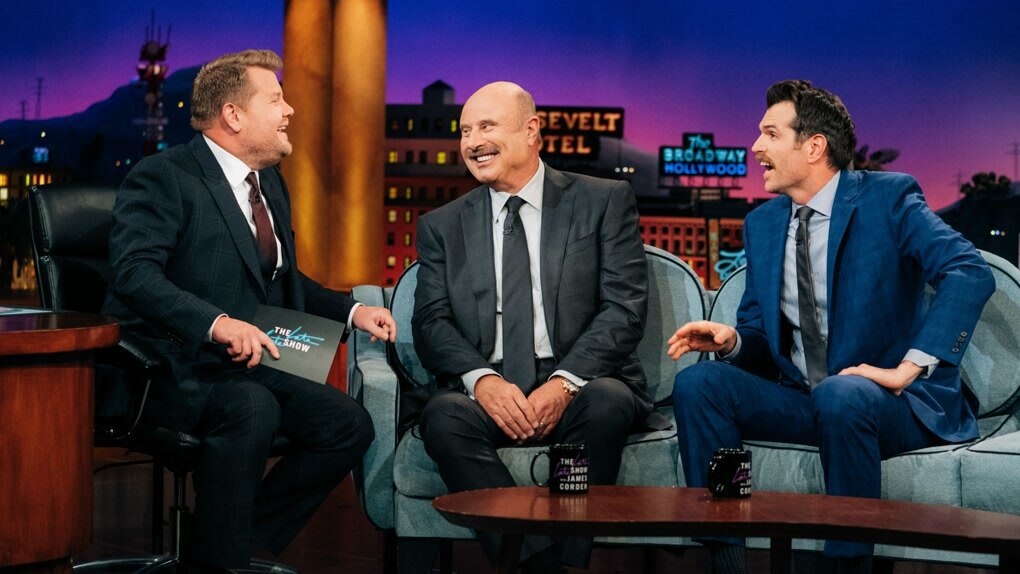 Late Late Show With James Corden 109