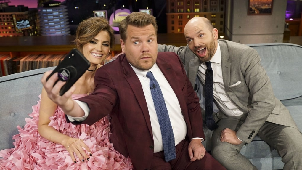 Late Late Show With James Corden 126