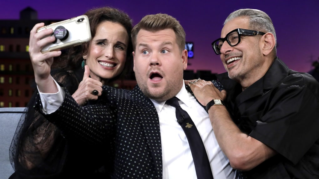 Late Late Show With James Corden 130