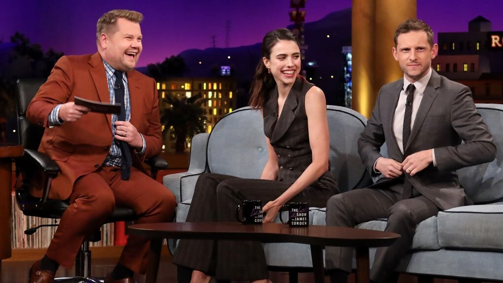 Late Late Show With James Corden 133
