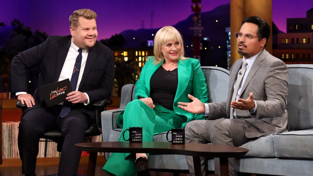 Late Late Show With James Corden 132