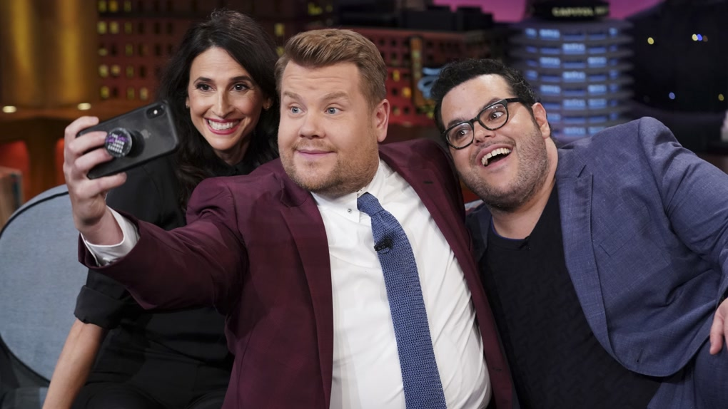 Late Late Show With James Corden 137