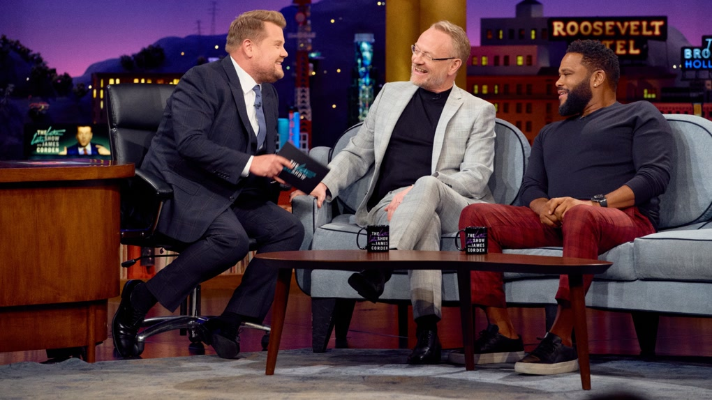 Late Late Show With James Corden 140