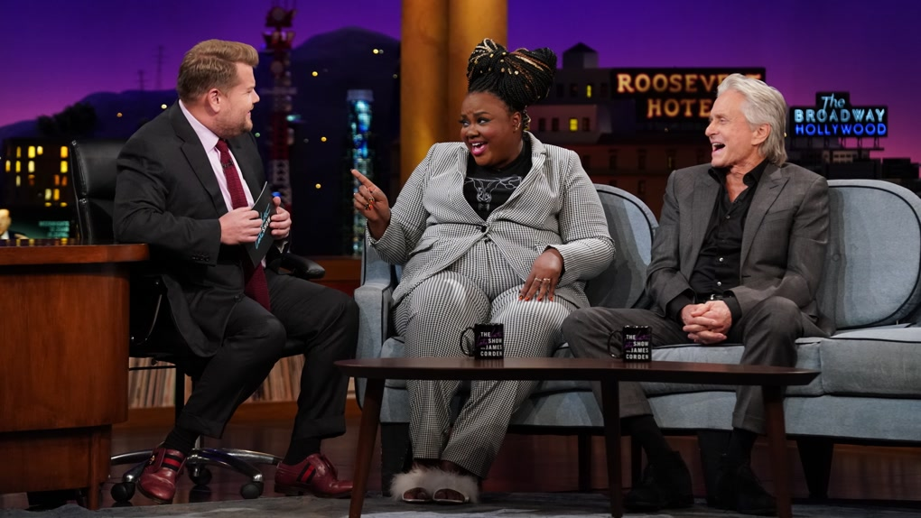 Late Late Show With James Corden 141