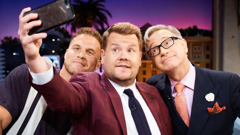 Late Late Show With James Corden   3