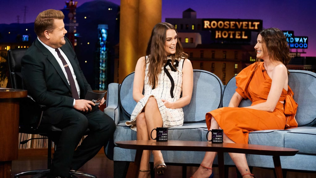 Late Late Show With James Corden  21