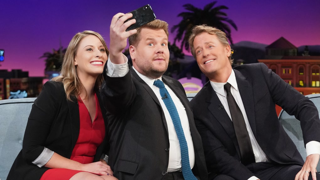 Late Late Show With James Corden  29
