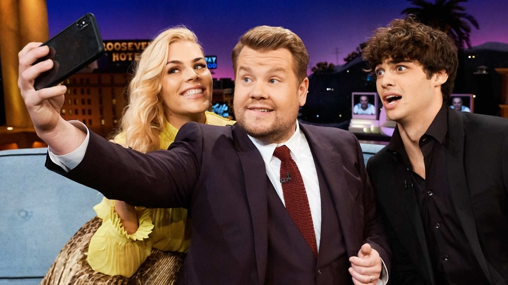 Late Late Show With James Corden  33