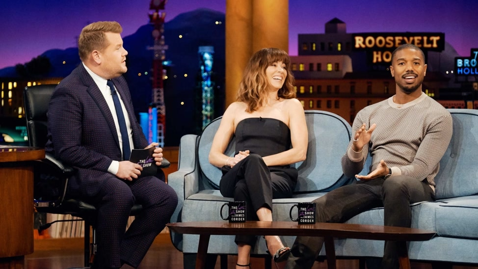 Late Late Show With James Corden  41